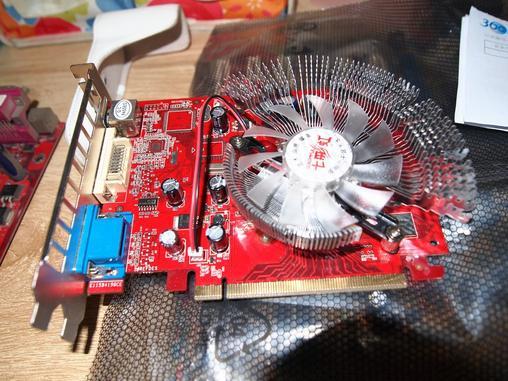 坏华硕a8n5x,939主板一块mos管烧了还能开机