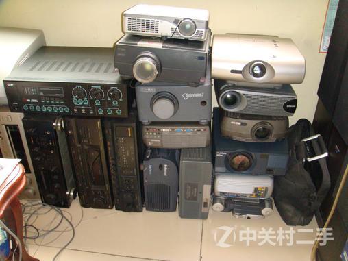 投影 dvd=500元;安桥;后级;音箱;摄像机;无线麦